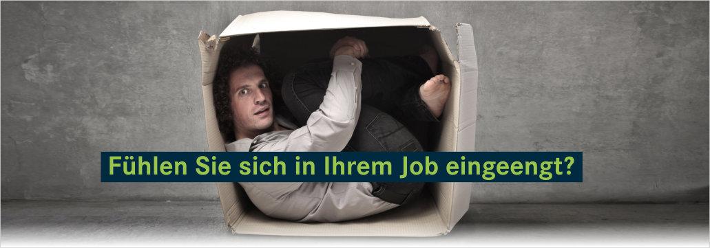 Job - wir suchen Oracle Datenbank Administrator und Oracle Entwickler