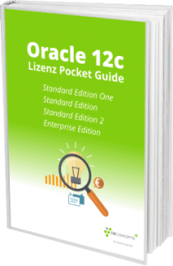 Oracle Licence Pocket Guide SE2