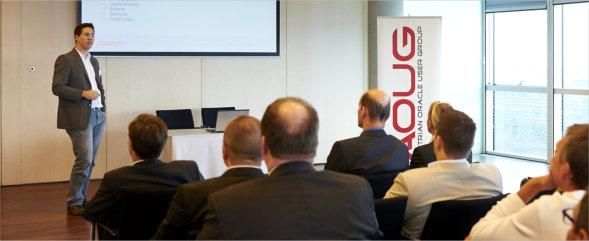 Vortrag AOUG Oracle Migrationstechniken
