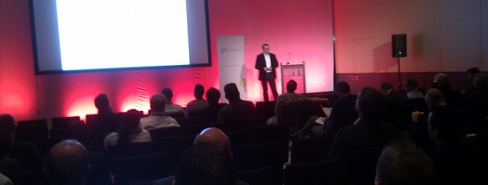 Oracle Day 2013 Vortrag Oracle12c New Migration Steps