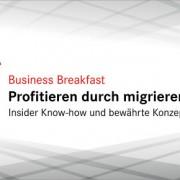 Oracle 12c - Profitieren durch migrieren
