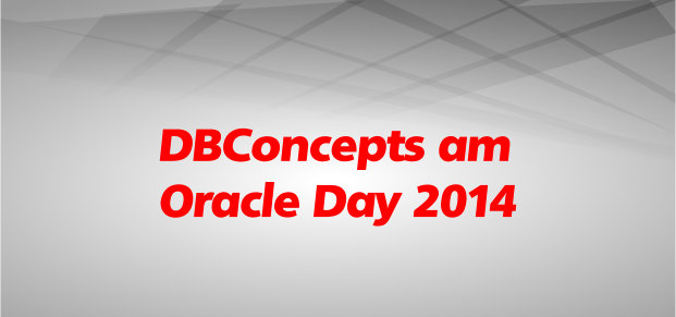 Oracle Day 2014 Vienna, Austria