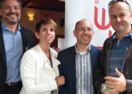 Oracle 12c Specialized Auszeichnung
