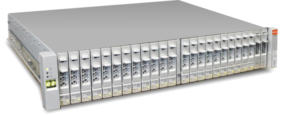 Oracle Hardware Storage Shelf Komponente