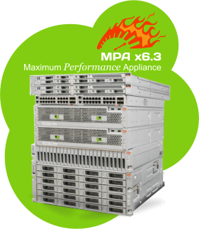 Oracle Database Appliance MPA