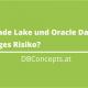Intel Cascade Lake und Oracle SE2 ein zukünftiges Risiko?